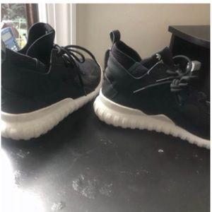 Adidas Tubular X size 10 men's